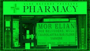 VLSC Pharmacy Presents: Mor Elian @ Food Court